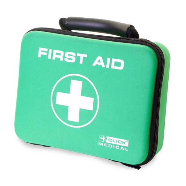 Click Medical First Aid Bag FEVA Medium Ref CM1109 *Up to 3 Day Leadtime*