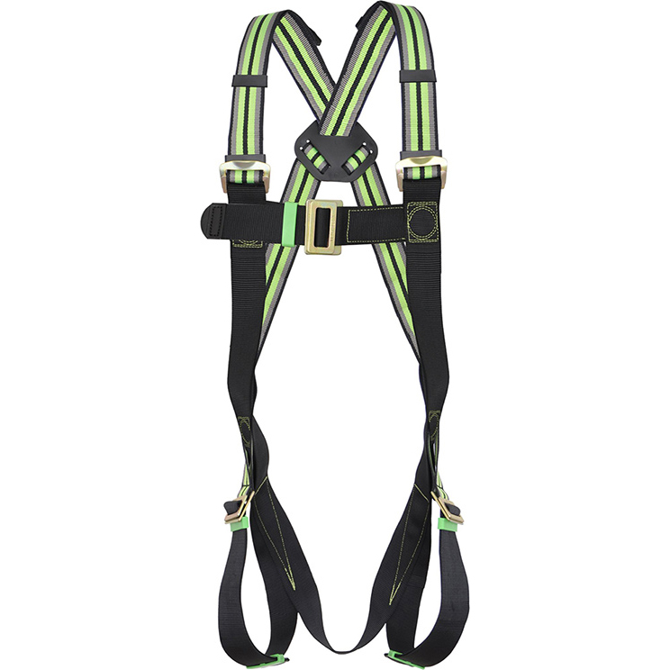 DIY & Tools Kratos 1 Point Comfort Harness Ref HSFA10108 *Up to 3 Day Leadtime*