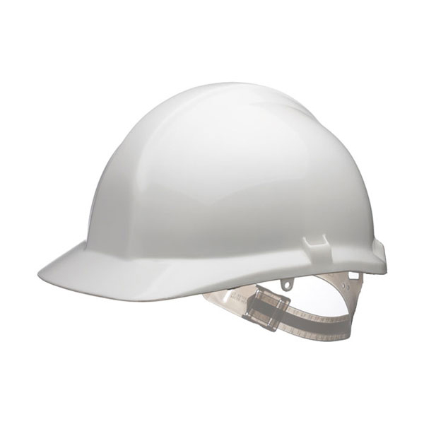 Centurion 1125 Safety Helmet White Ref CNS03WA Up to 3 Day Leadtime