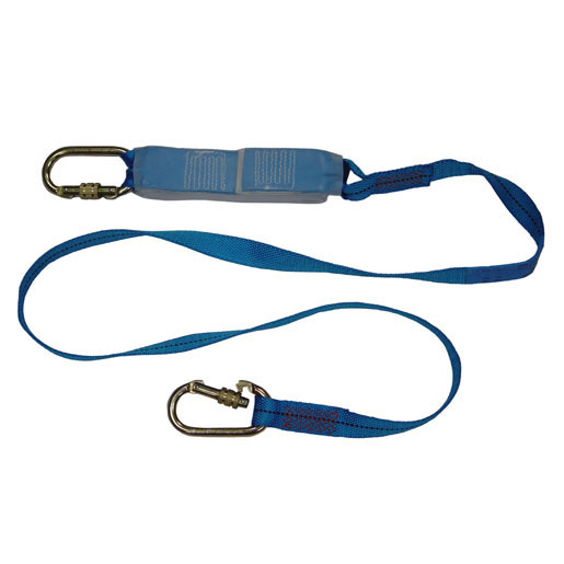 Tractel Webbing Lanyard 2 Metre Ref LSA2 *Up to 3 Day Leadtime*