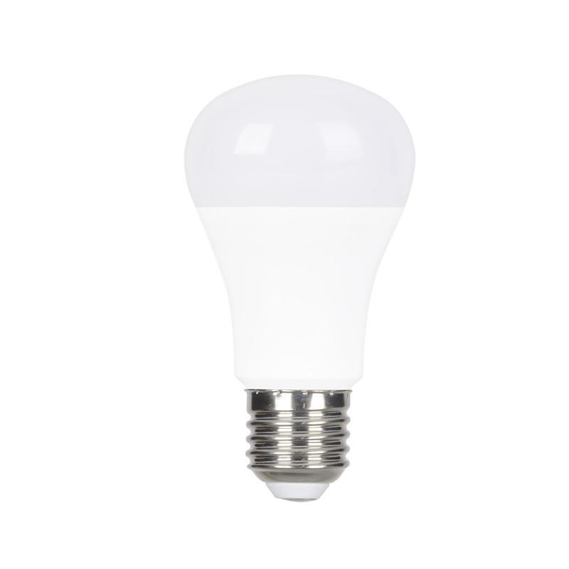 Tungsram Bulb LED E27 Start GLS Snowcone 10W 60W Equivalent EEC A+ Non Dim Screw Fit Frost Ref 93063992