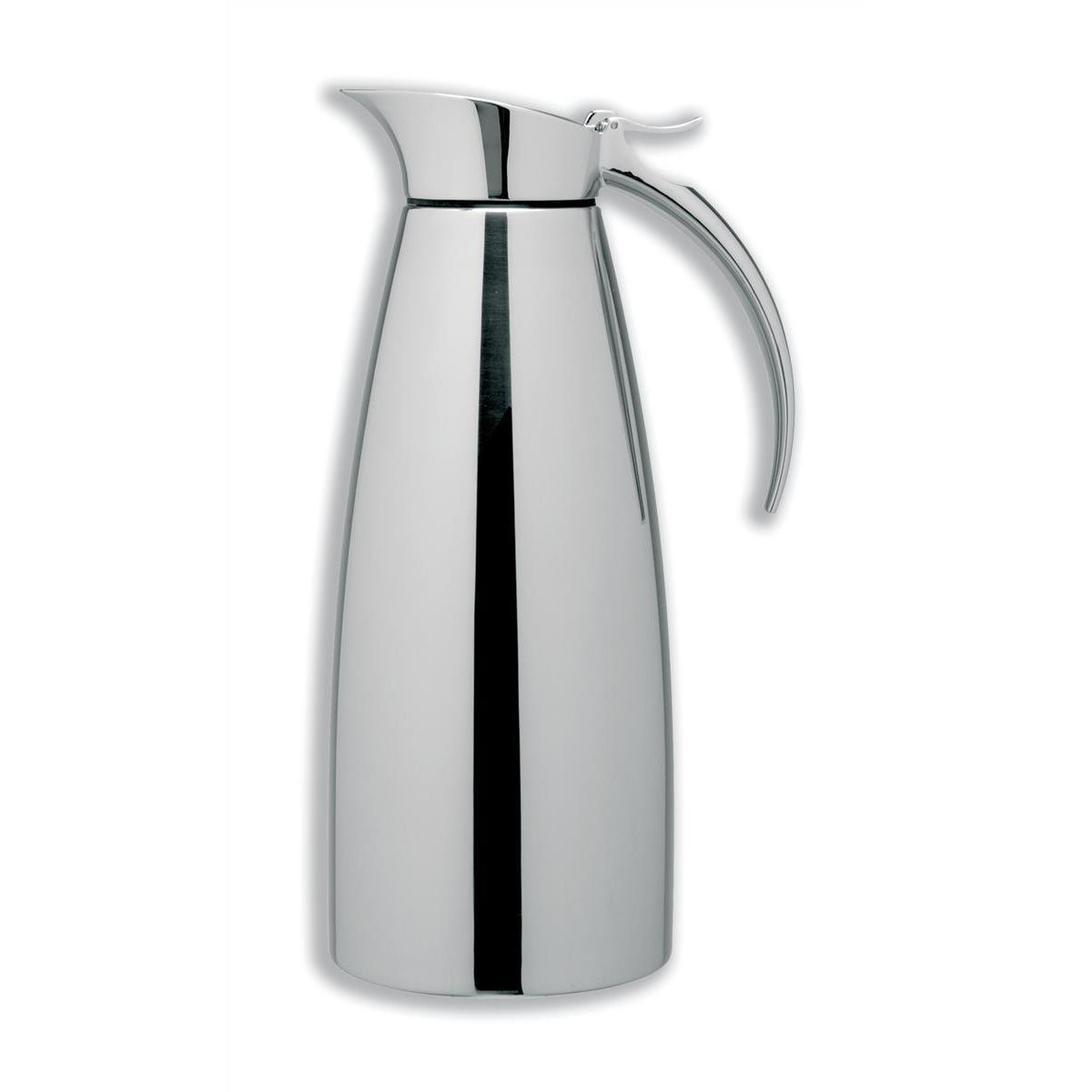 Addis Vacuum Jug Stainless Steel 1 Litre