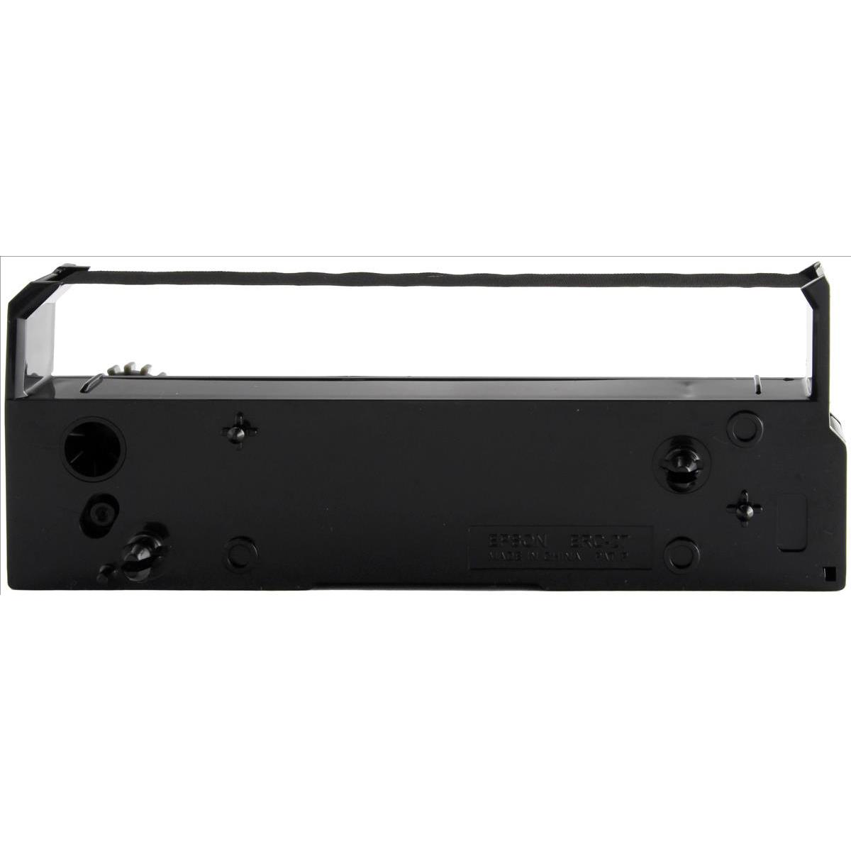 Epson ERC27B Black Fabric Ribbon For TM U290/II/U295/M-290  Ref C43S015366