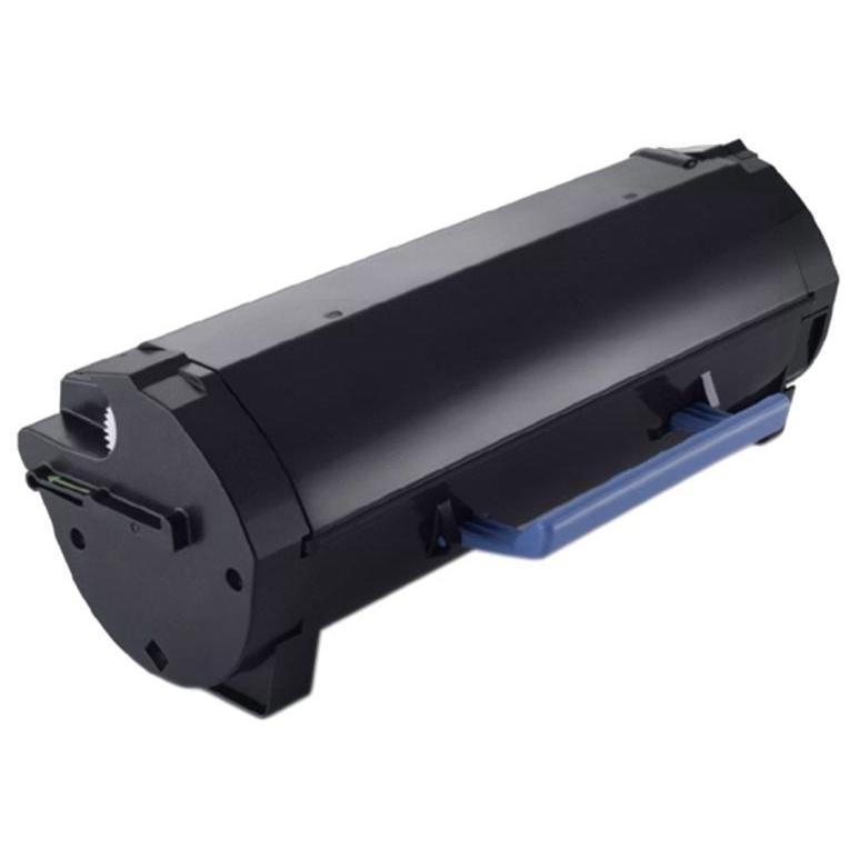 Dell B2360/B3460/B3465 Laser Toner Cartridge Page Life 2500pp Black Ref 593-11165