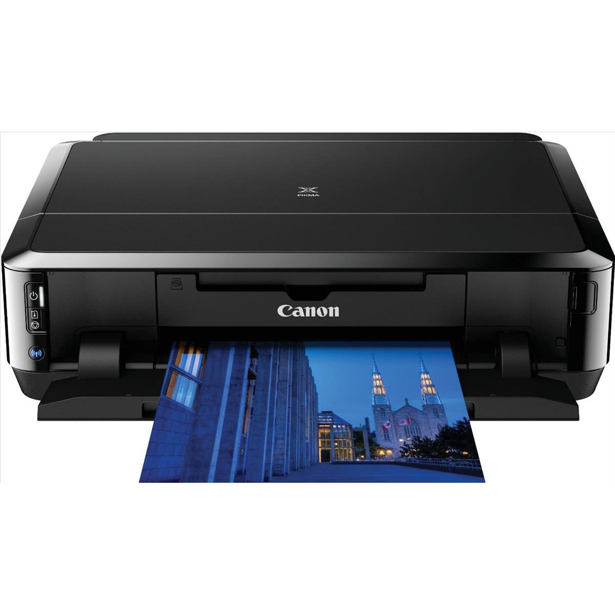 Canon Pixma iP7250 Colour A4 Inkjet Printer Ref CANIP7250