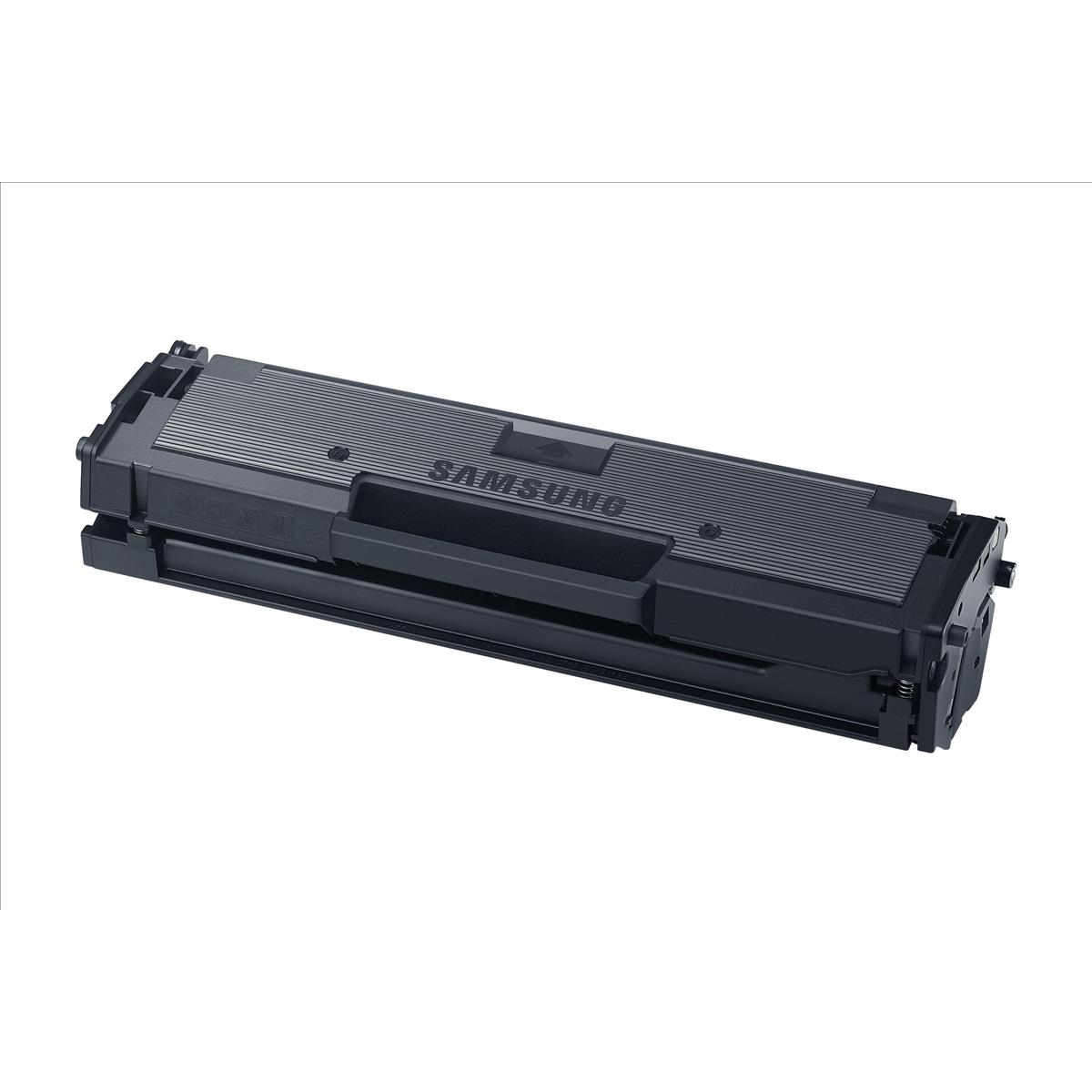Samsung MLT-D111S Laser Toner Cartridge Page Life 1000pp Black Ref SU810A