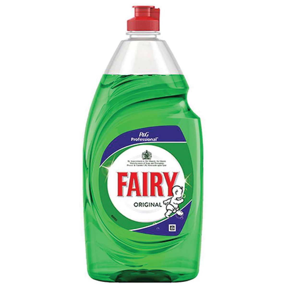 Dishwashing products Fairy Liquid for Washing-up Original 900ml Ref 73406