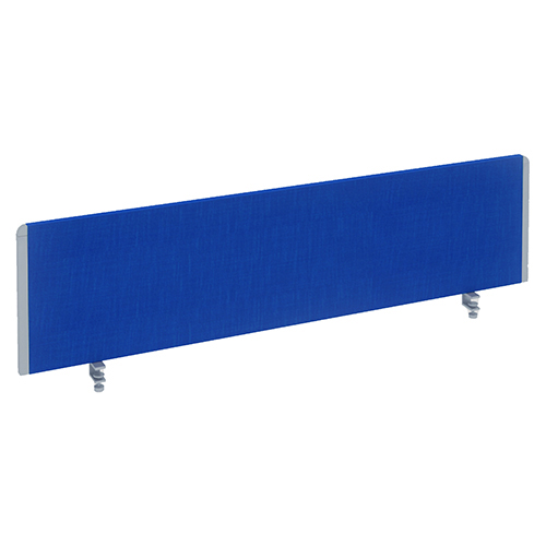 Trexus 800mm x 300mm Rectangular Screen Blue 800x300mm Ref I000265