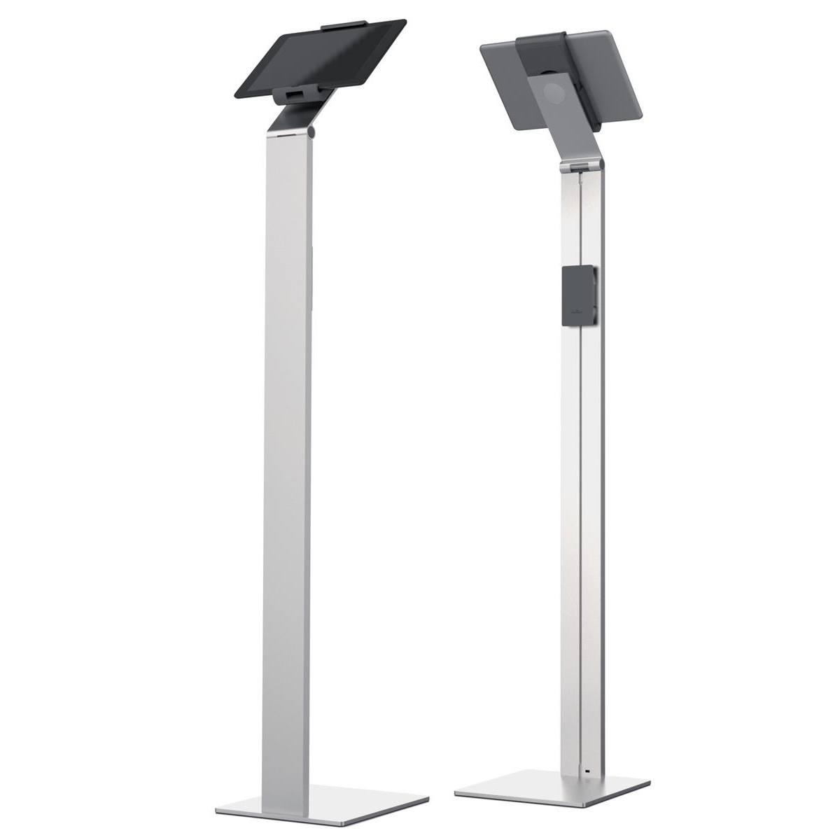 CPU stand Durable Floor Tablet Holder Aluminium Ref 893223