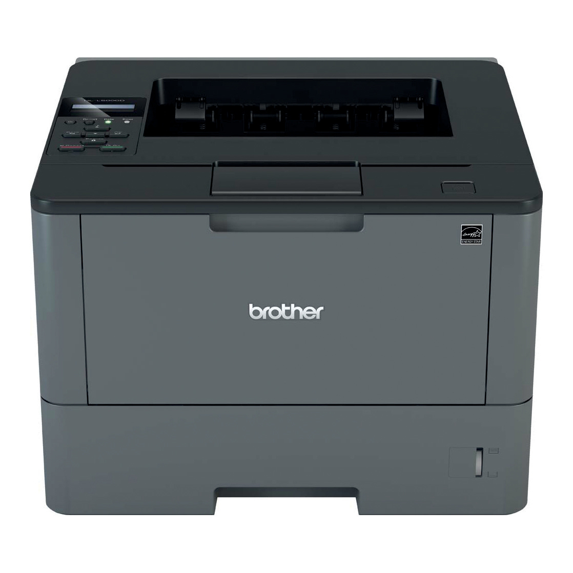 Brother HL-L5000D High Speed Mono Laser A4 Printer Ref HLL5000DZU1