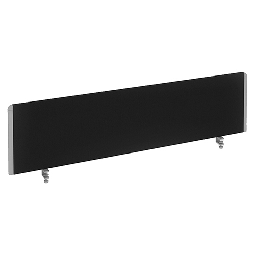 Trexus Screen Rectangular 800x300mm Black