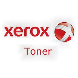 Xerox Phaser 6020 Laser Toner Cartridge Page Life 1000pp Yellow Ref 106R02758