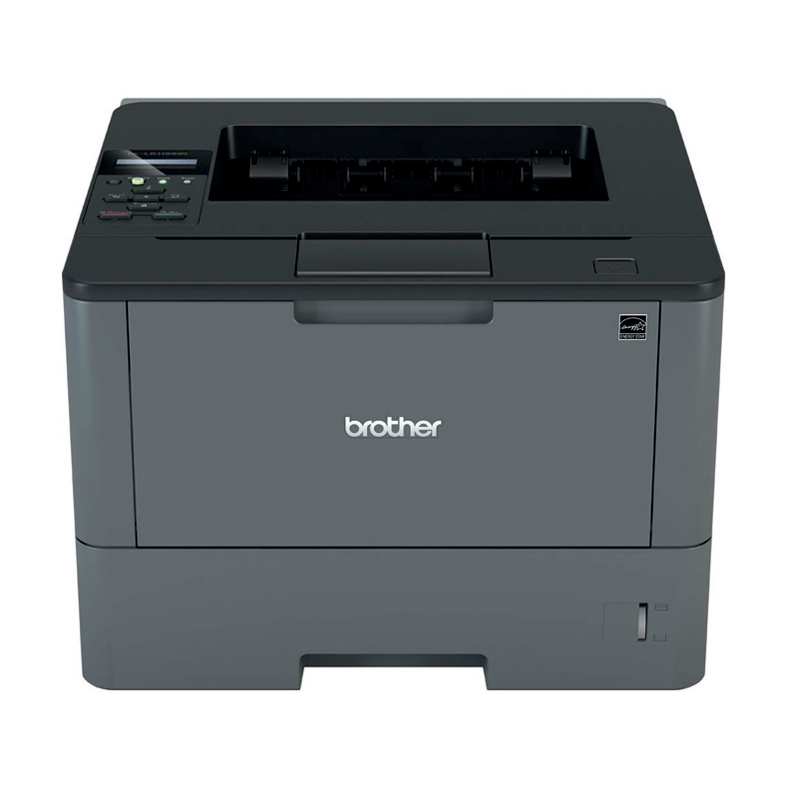 Brother HL-L5100DN High Speed Mono A4 Laser Printer Ref HLL5100DNZU1