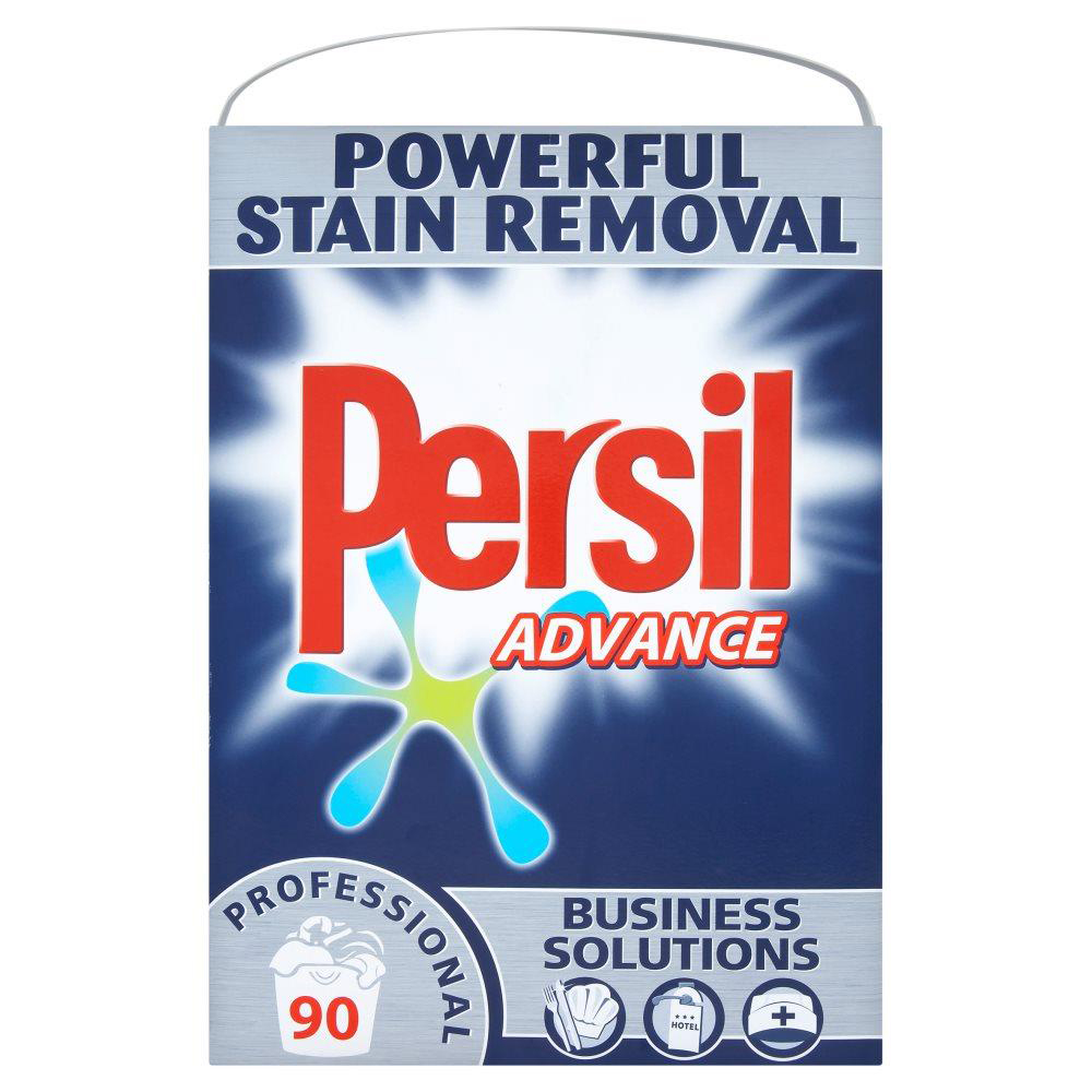 Persil Professional Hygiene Washing Powder 90 Washes Ref 7516747