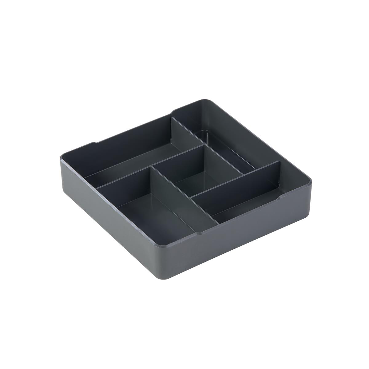Tea / Coffee / Sugar Storage Durable Coffee Point Case High Quality Square Serving Aid Charcoal Ref 338658