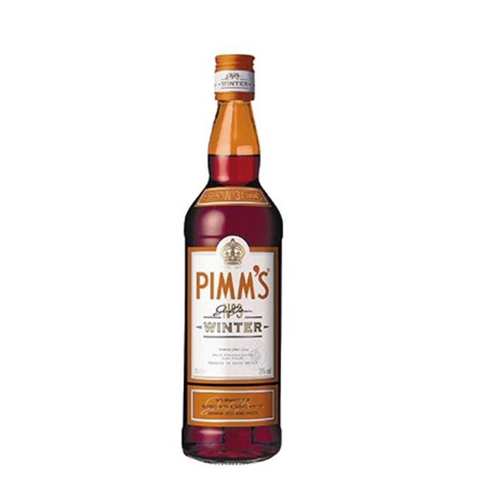 Pimms Winter 70cl Ref 17767 Pack 6 *Up to 10 Day Leadtime*