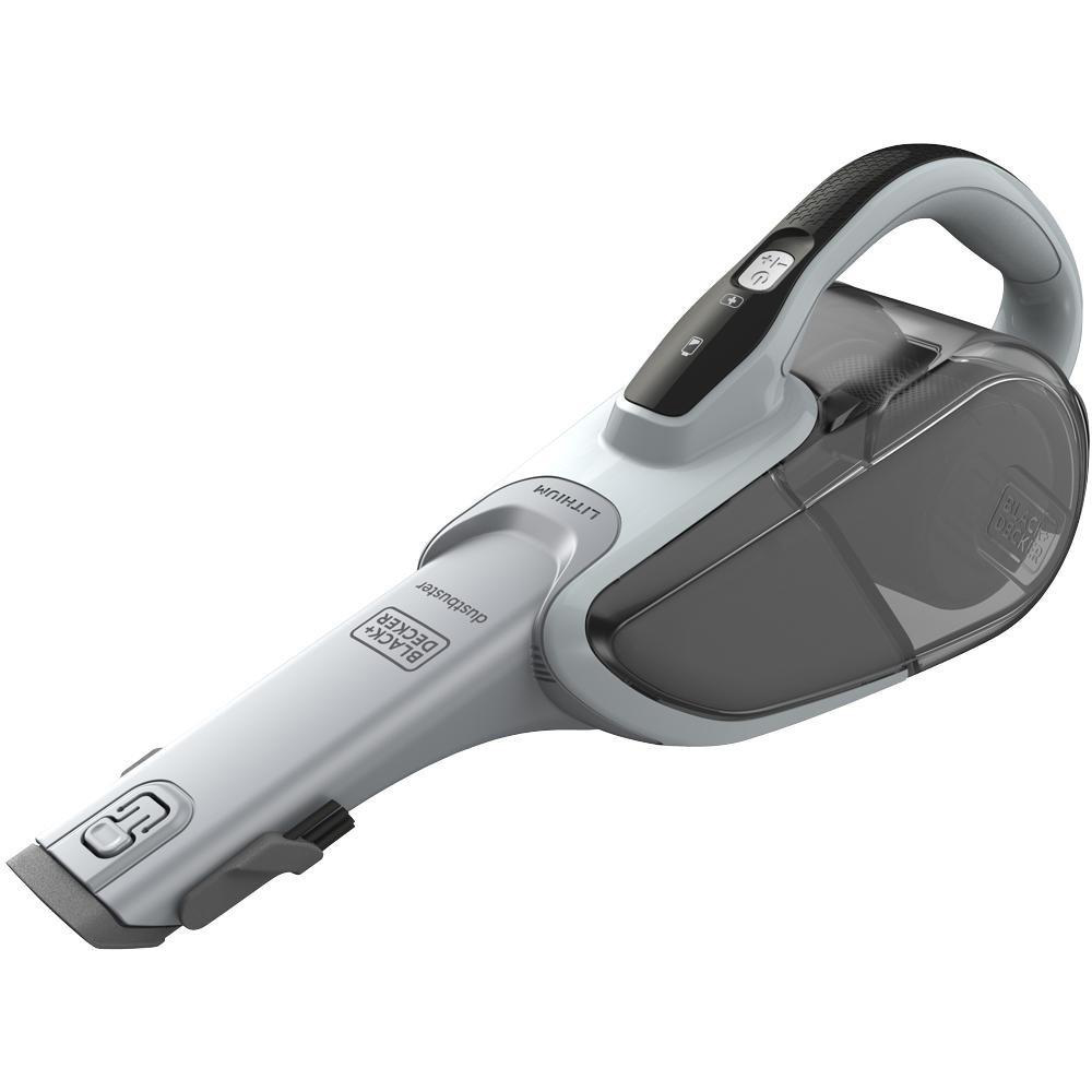 Black & Decker Dustbuster Gen 10 Cordless 7.2v Ref DVJ215J-GB