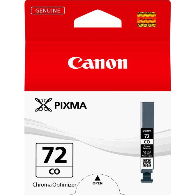 Canon PGI-72 Chroma Optimiser Inkjet Cartridge Page Life 165pp Clear Ref 6411B001