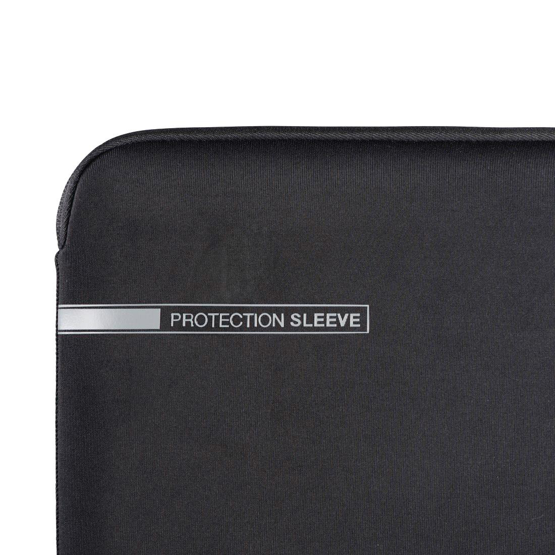 Hama 15.6inch Notebook Sleeve Neoprene Black Ref 00101546