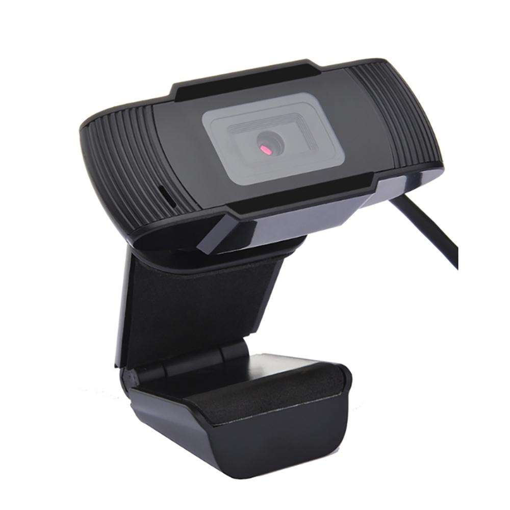 Digital cameras HiHo E1000 Fixed Focus 720P 1280x720 Plug and Play Webcam Ref 720PWEBCAM