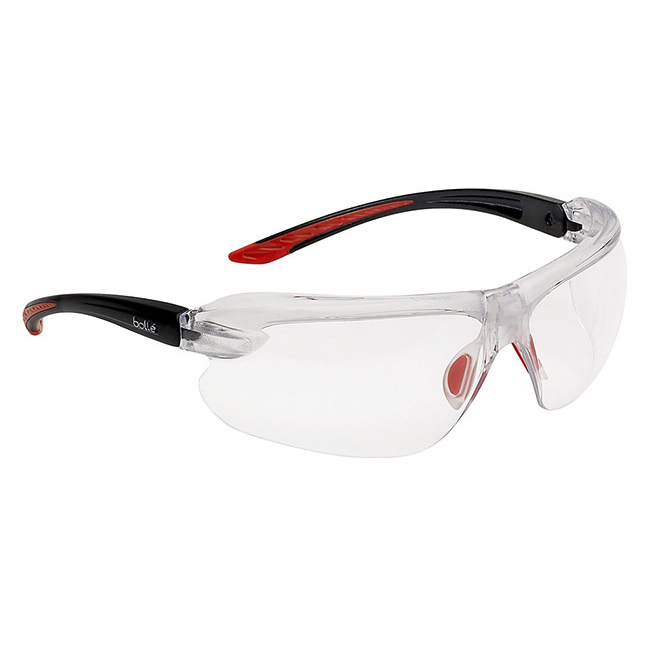 Bolle Iri-S Reading Area +3 Safety Glasses Ref BOIRIDPSI3 Up to 3 Day Leadtime