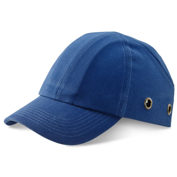 Limitless B-Brand Safety Baseball Cap Royal Blue Ref BBSBCR *Up to 3 Day Leadtime*
