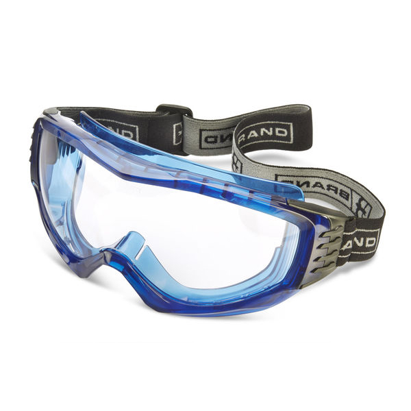 B-Brand Hamilton Goggles Clear Ref BBHAM [Pack 5] Up to 3 Day Leadtime
