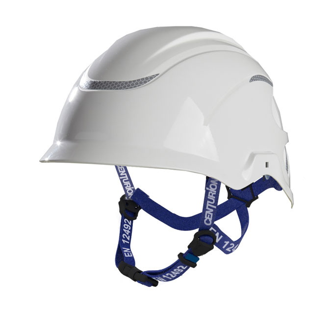 Centurion Nexus Heightmaster Safety Helmet White Ref CNS16EWFMR Up to 3 Day Leadtime