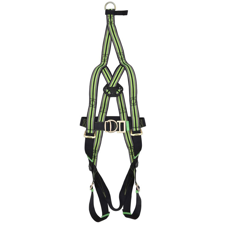 DIY & Tools Kratos 2 Point Rescue Harness Ref HSFA10106 *Up to 3 Day Leadtime*