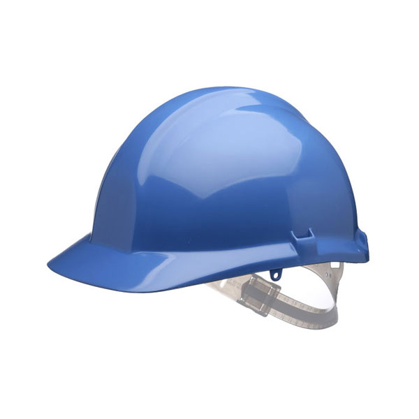 Centurion 1125 Safety Helmet Blue Ref CNS03BA Up to 3 Day Leadtime