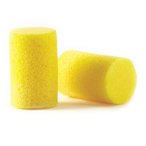 Ear Classic Ear Plugs Ref EAR [Pack 250] Up to 3 Day Leadtime