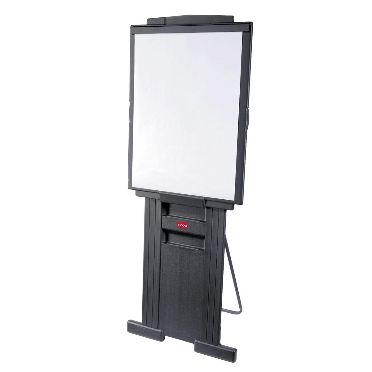 Nobo Duramax Flipchart Easel with W730xH1140mm Board A1 Ref Q201E