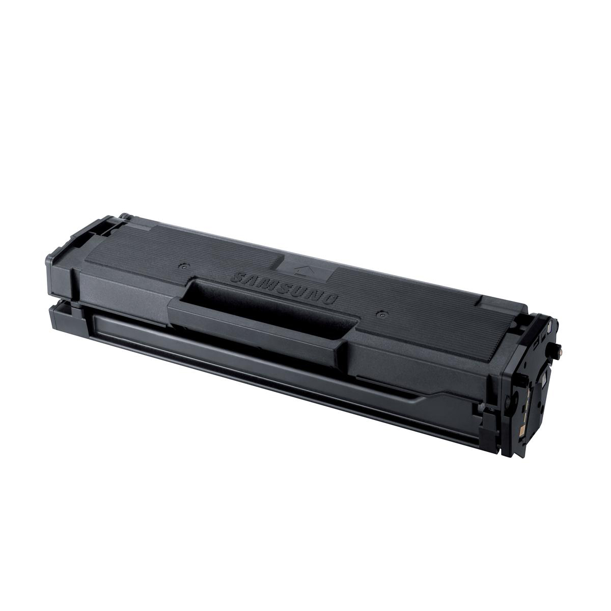 Samsung Laser Toner Cartridge Page Life 1500pp Black Ref SU696A