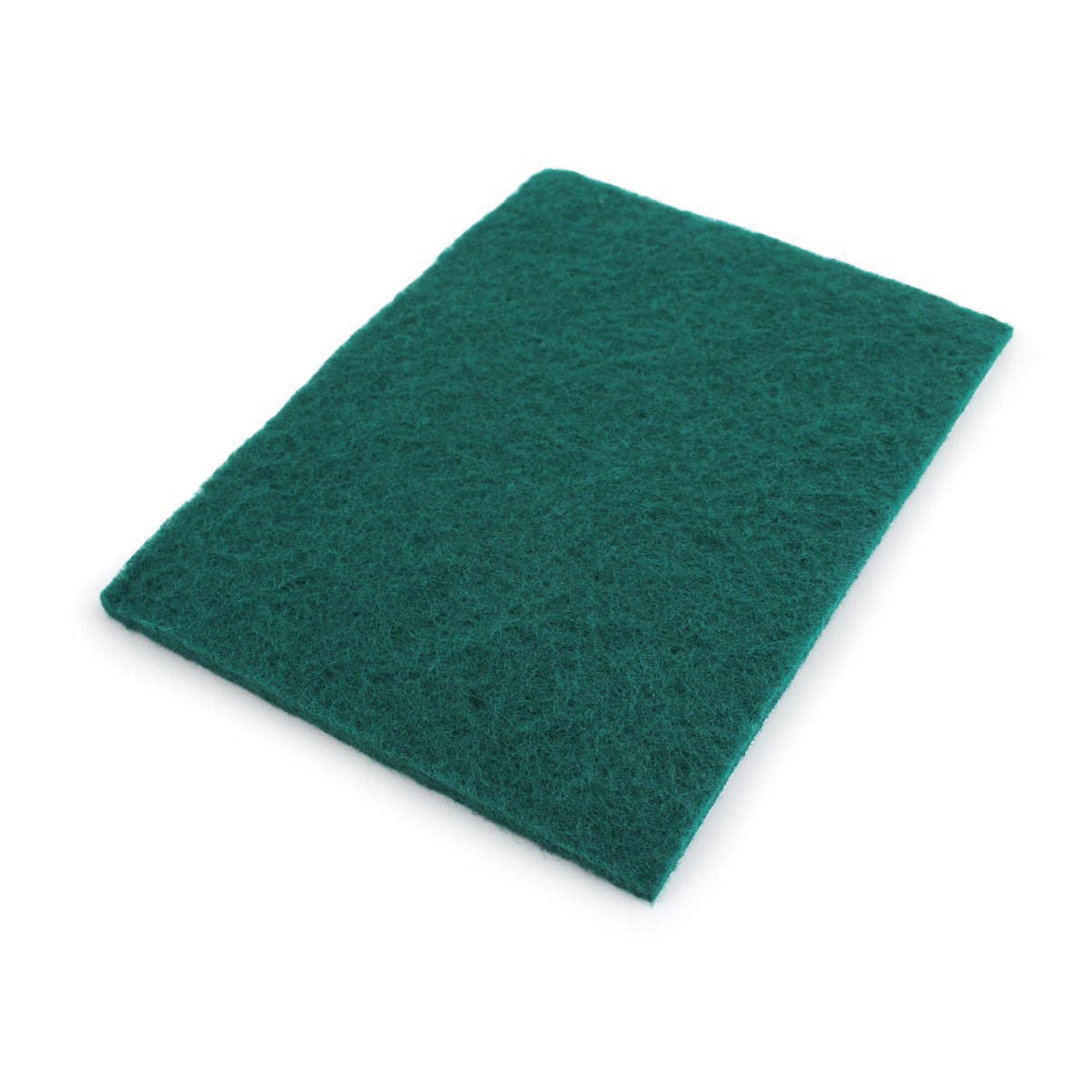 Cloths / Dusters / Scourers / Sponges Bentley Abrasive Scourer W150xD225xH5mm Ref SCO01/10 Pack 10