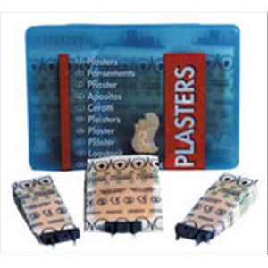 Wallace Cameron Pilferproof Refill Plasters Fabric Ref 1202006 Pack 150