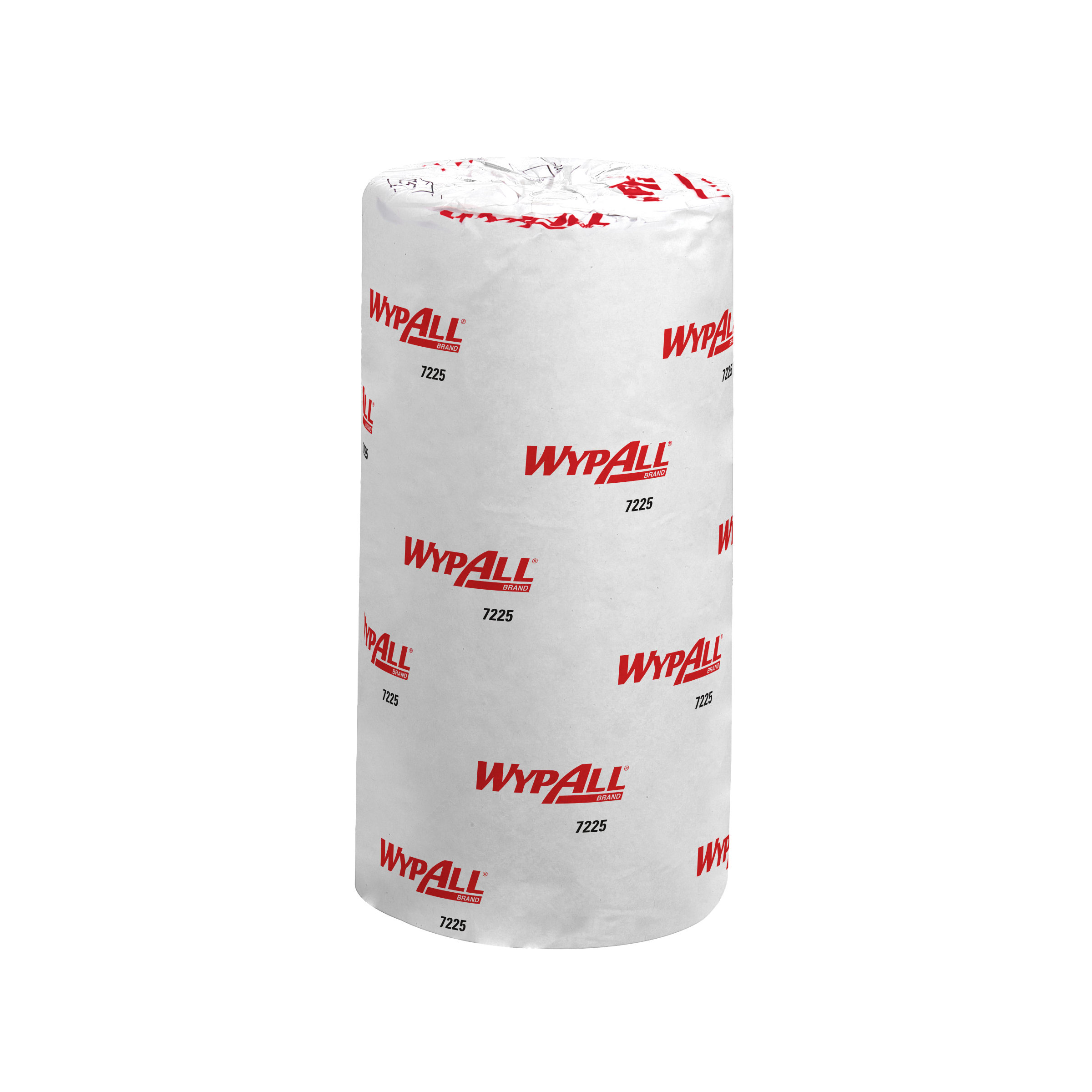 WypAll Food Hygiene Compact Roll Sheet Size 460x240 [Pack 24] Ref 7225