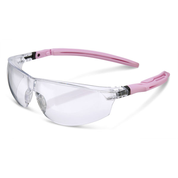 BBrand-Heritage H30 Anti-Fog Ergo Temple Spectacles Clear Ref BBH30 Up to 3 Day Leadtime