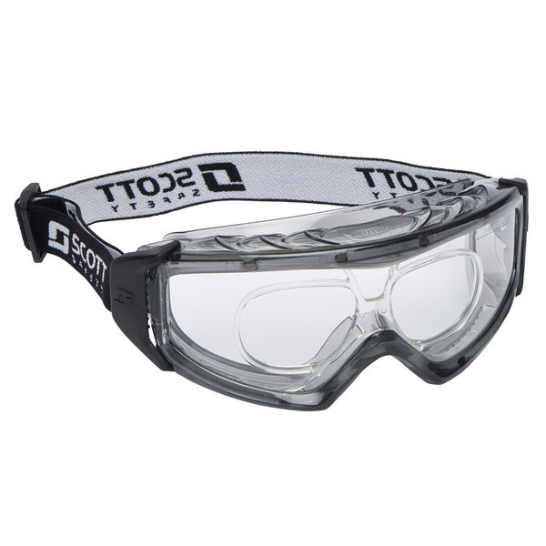 Scott Neutron Indirect Vent Goggle Ref SG940-PC *Up to 3 Day Leadtime*