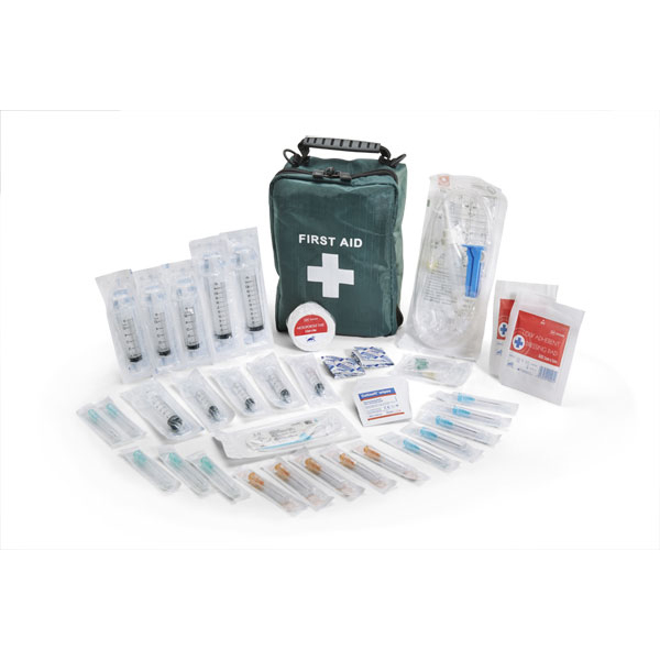 Click Medical Overseas Essentials Sterile Travel Kit Ref CM0147 Up to 3 Day Leadtime