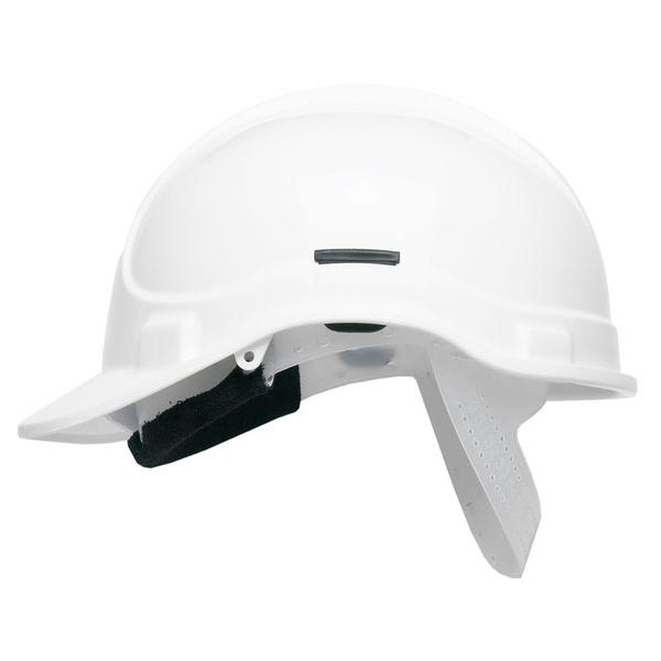 Scott HC300SB Helmet White Ref HC300SBW *Up to 3 Day Leadtime*
