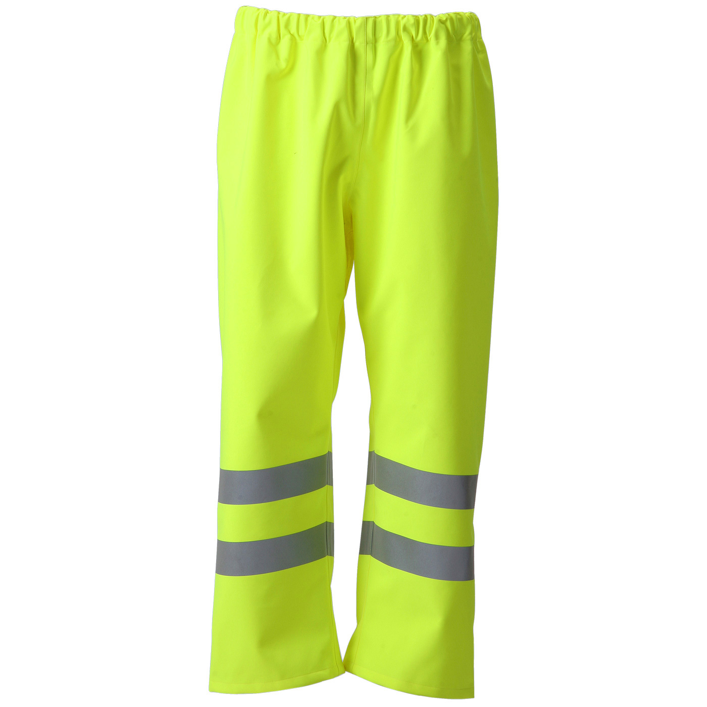 B-Seen Gore-Tex Over Trousers Foul Weather L Saturn Yellow Ref GTHV160SYL Up to 3 Day Leadtime