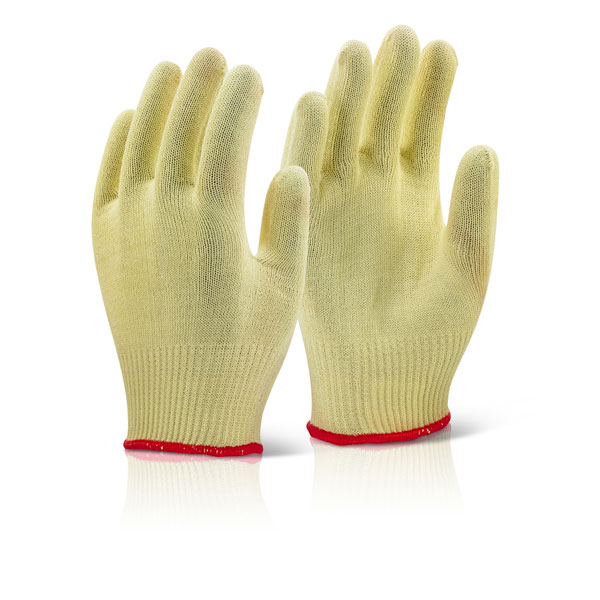 Click Kutstop Kevlar Lightweight Glove 09 [Pack 10] Ref KGLW09 Up to 3 Day Leadtime