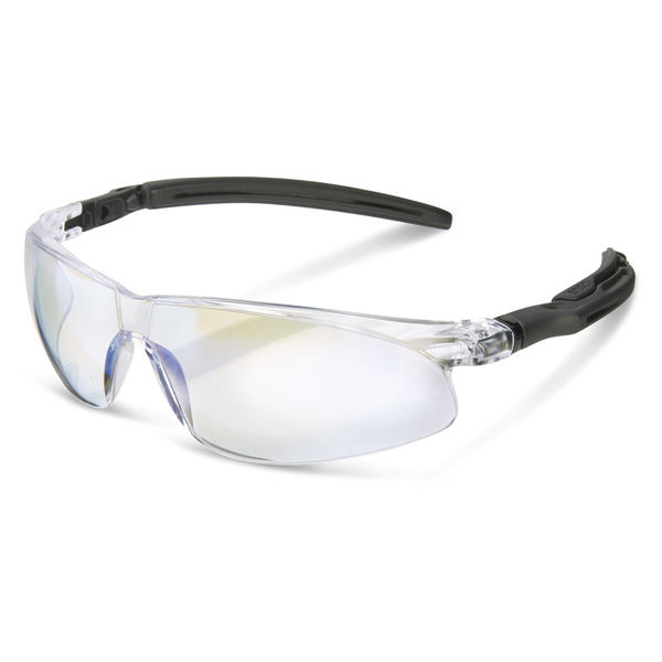 B-Brand Heritage H50 Anti-Fog Ergo Temple Spectacles Clear Ref BBH50 Up to 3 Day Leadtime