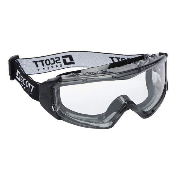 Scott Neutron Foam Seal Goggle Ref SG945-PC *Up to 3 Day Leadtime*