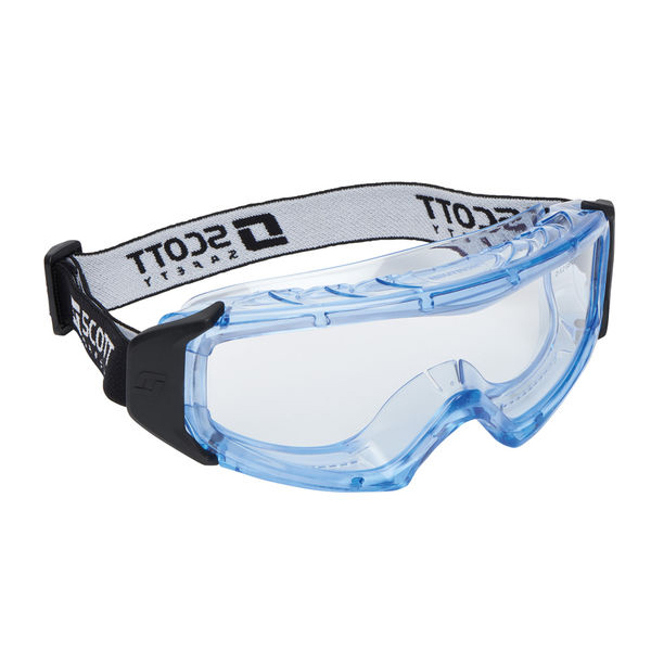 Scott Neutron Acetate Goggle Ref SG960-CA *Up to 3 Day Leadtime*