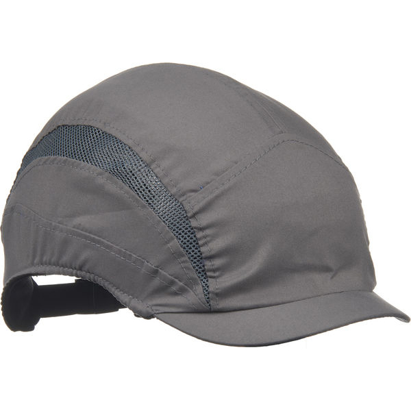 Scott Hc24 First Base 3 Cap Micro Peak Grey*Up to 3 Day Leadtime*