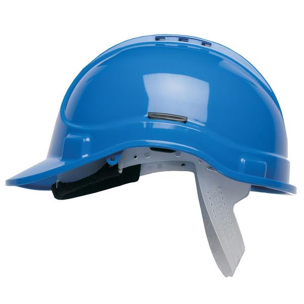 Scott Hc300 Vented Helmet Blue*Up to 3 Day Leadtime*