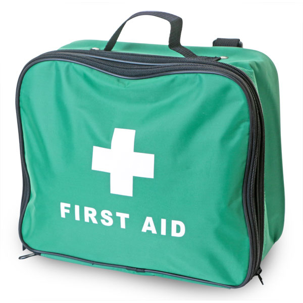Click Medical First Aid Bag Multipurpose Ref CM1103 Up to 3 Day Leadtime