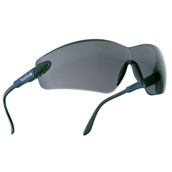 Bolle Viper Spectacles Smoke Ref BOVIPCF [Pack 10] Up to 3 Day Leadtime