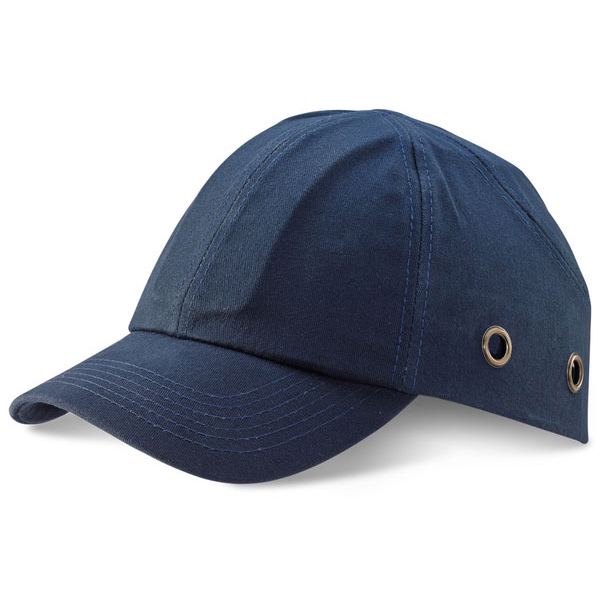 B-Brand Safety Baseball Cap Navy Blue Ref BBSBCN Up to 3 Day Leadtime